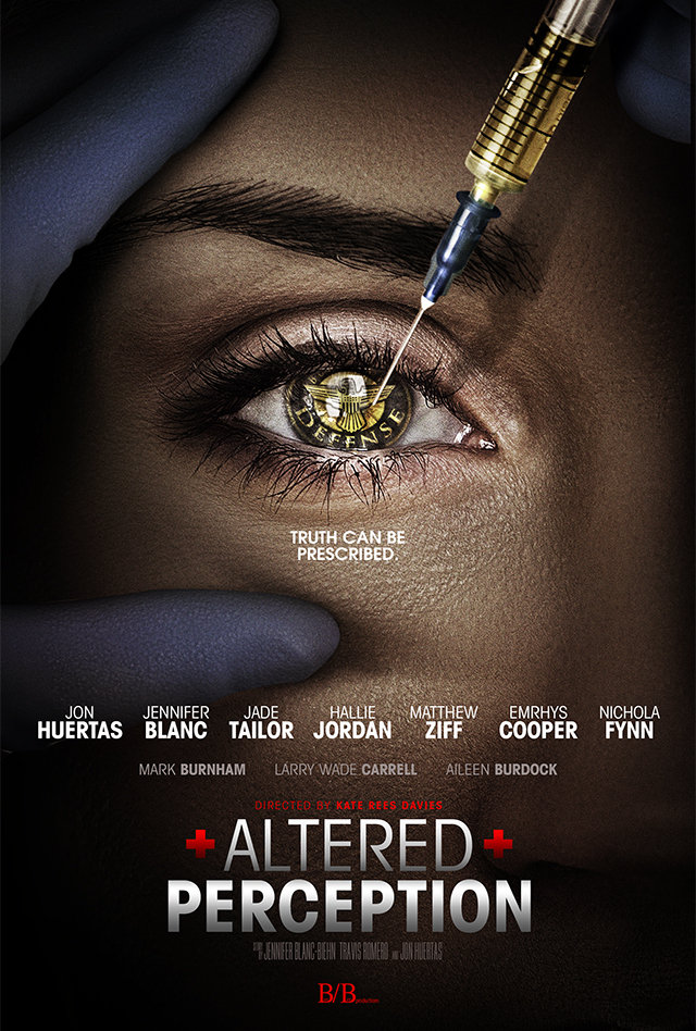 Altered Perception Movie 2018