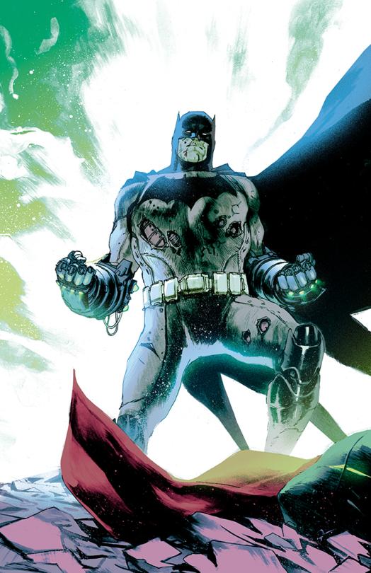 Batman #50 exclusive covers