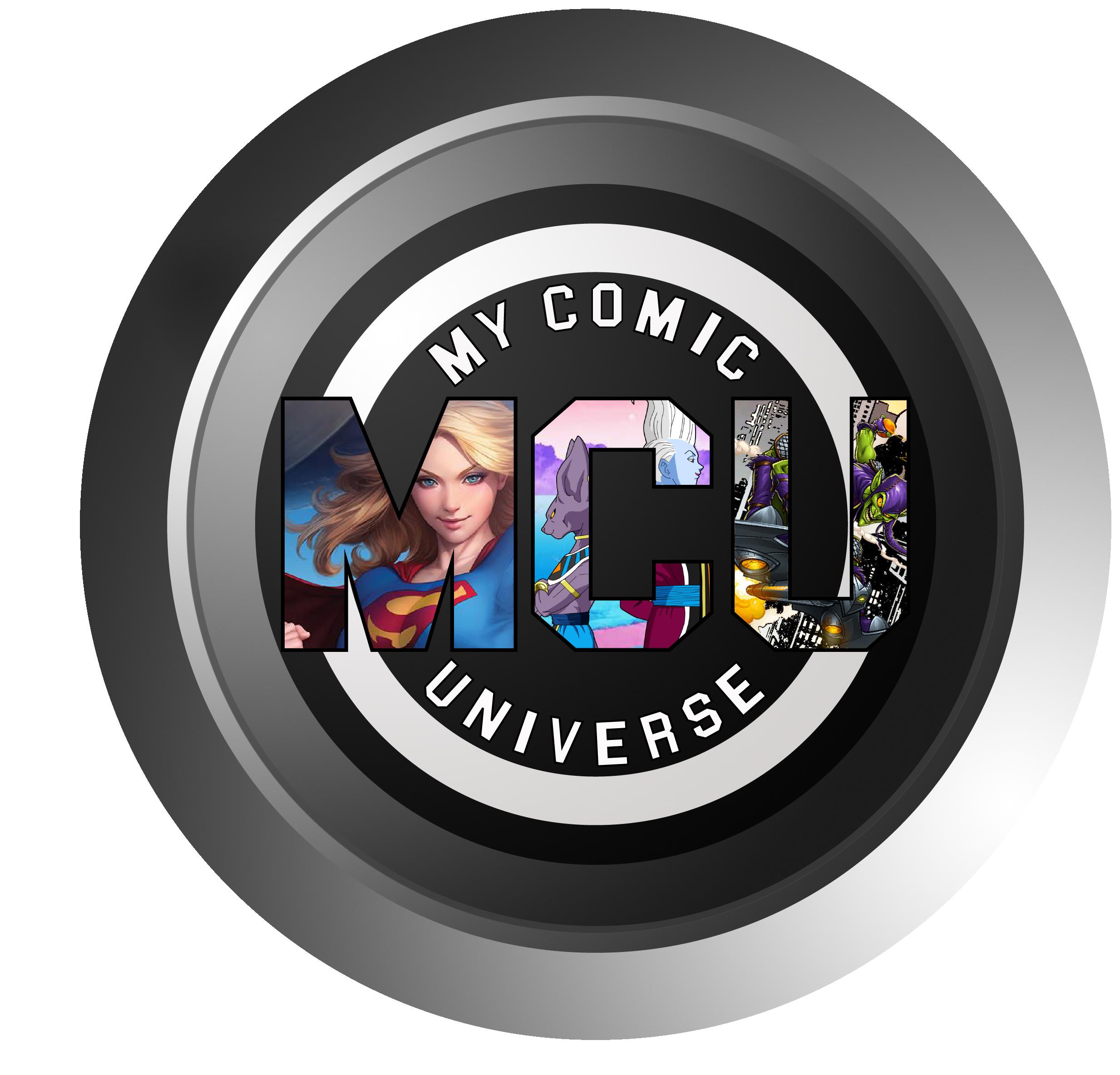 My Comic Universe