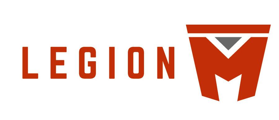 legion m comics covered