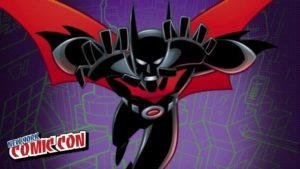 nycc 2019 new york comic con 2019 batman beyond
