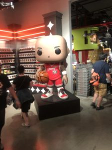 Hollywood Funko Store