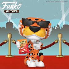 Funko Hollywood HQ